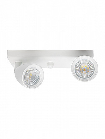 SPOT LED DIRECT MR16 8W BRANCO | BASE LINEAR