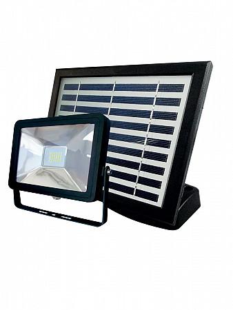 REFLETOR LED SOLAR PRIME 01 2W 3000K - IP44