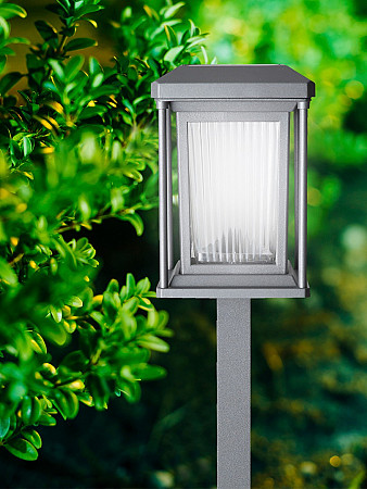 ESPETO LED SOLAR PRATIC 03 3000K