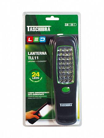 LANTERNA LED TLL 11