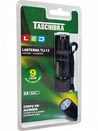 LANTERNA LED TLL 12