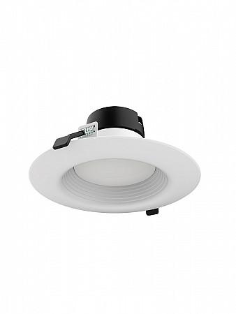 DOWNLIGHT LED VISION 12W EMBUTIR