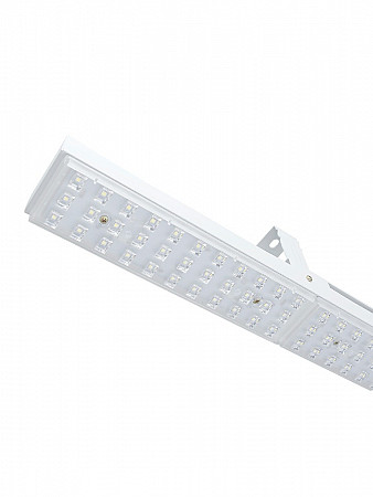 LUMINÁRIA LED EAGLE LINEAR HIGH RACK 100W 220V 5000K