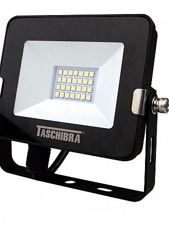 REFLETOR LED TR SLIM 20W RGB