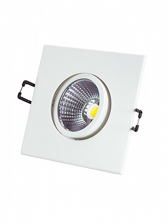 SPOT LED EMBUTIR TSQL 405 5W 6500K
