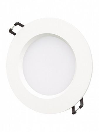 SPOT LED EMBUTIR TSRL SLIM 12 12W 3000K