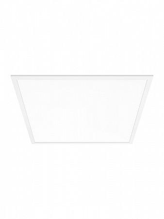PAINEL LED LUX 62X62 36W QUADRADO | EMBUTIR