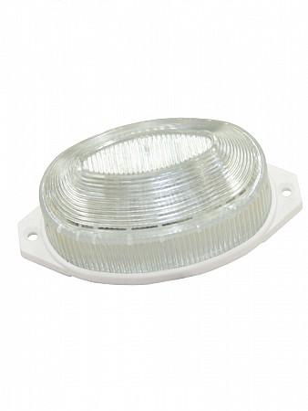 LÂMPADA STROBE LIGHT COMPACT 5W 127V BRANCA