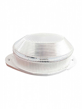 LUMINÁRIA LED STROBE LIGHT 1W 220V 6500K