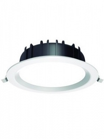 PAINEL LED DOWNLIGHT 30W REDONDO | EMBUTIR