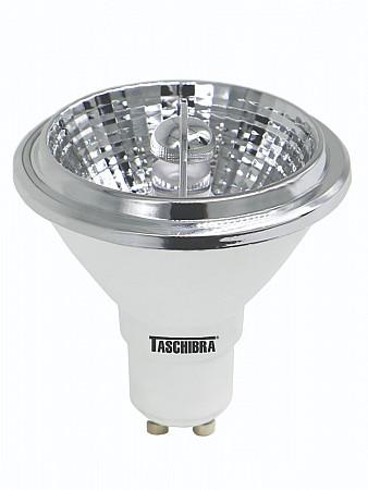 LÂMPADA LED AR70 24º / 4,8W 2700K GU10