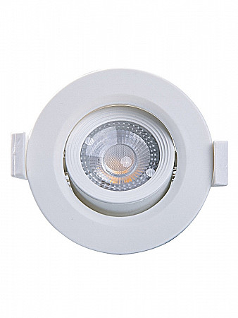 SPOT LED ALLTOP MR11 3W | REDONDO