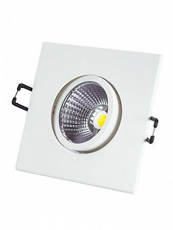 SPOT LED EMBUTIR TSQL 409 9W