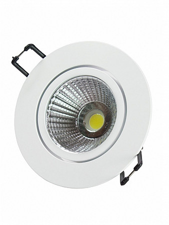 SPOT LED EMBUTIR TSRL 409 9W
