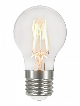 LÂMPADA LED FILAMENTO A60 4W 2700K E27