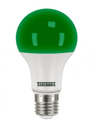 LÂMPADA LED TKL RGB IR 9W E27